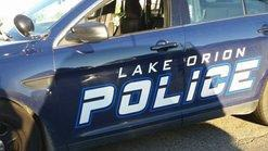 Lake Orion police