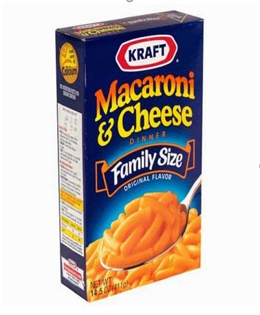 10/28: Webber Mac & Cheese Madness